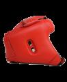 adidas ADIBH04 - Kopfschutz adistar Boxing, Farbe rot  Gr. L, CE (Bild-2)