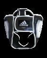 adidas Kopfschutz RESPONSE schwarz/weiß adiBHG023 (Bild-2)