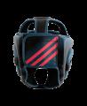 adidas Speed Head Guard WOMAN schwarz size M ADIBHGMW01 (Bild-2)