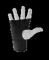 adidas Innenhandschuhe Super Inner Glove Gr. L elastic schwarz adiBP02 (Bild-2)