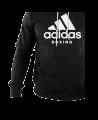adidas Community Hoodie Boxing schwarz adiCHB (Bild-2)