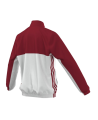 adidas T16 Team JKT YOUTH Jacke rot/weiss AJ5324 (Bild-2)