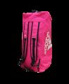 adidas Sporttasche Karate 2 in 1Bag shock pink/silver ADIACC052K (Bild-2)