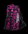 adidas Sporttasche Rucksack 2 in 1Bag size L pink/silber camo ADIACC058MA (Bild-2)