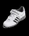 Adidas adiPower Gewichtheberschuhe weiß M25733 (Bild-2)