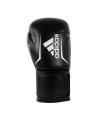 adidas Boxhandschuhe Speed 50 schwarz adiSBG50 (Bild-2)