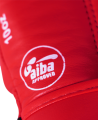 adidas AIBAG1 Boxhandschuh Contest AIBA Licensed 10 oz rot (Bild-2)