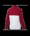 adidas T16 Team JKT WOMEN Jacke L rot/weiss AJ5328 (Bild-2)