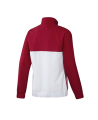 adidas T16 Team JKT WOMEN Jacke rot/weiss AJ5328 (Bild-2)
