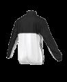 adidas T16 Team JKT MEN Jacke XXL schwarz/weiss AJ5382 (Bild-2)