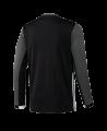 adidas T16 Clima Cool LS TEE MEN S schwarz/grau AJ5511 (Bild-2)