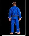 adidas Quest BJJ Anzug blau JJ600B (Bild-2)