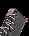 adidas Box Hog 3 Boxerschuhe EU 42 2/3 UK 8.5 schwarz/grau (Bild-2)