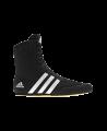 adidas Box Hog 2 Boxerschuhe EU44 2/3 UK10 schwarz adiG97067 (Bild-2)