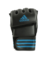 adidas Grappling Training Glove schwarz/solar blue adiCSG08 (Bild-2)
