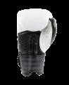 adidas Hybrid 200 Boxhandschuhe weiß/schwarz adiH200 (Bild-2)
