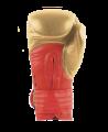 adidas Hybrid 300 Boxhandschuhe gold/rot adiH300 (Bild-2)