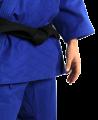 adidas Quest J690 Judoanzug 170 cm blau (Bild-2)