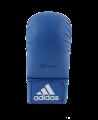 adidas Karate Faustschutz blau Gr.XL WKF 661.22 (Bild-2)