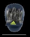 adidas SPEED FOCUS MITT short standard schwarz/gelb  ADIBACM011 (Bild-2)