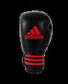 adidas Boxhandschuhe Power 100 schwarz/rot adiPBG100 (Bild-2)