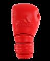 adidas Boxhandschuhe Power 300 rot/schwarz adiPBG300 (Bild-2)