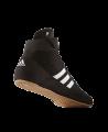 adidas Ringerschuhe Havoc schwarz/gum Gr. 43 1/3 UK9 AQ3325 (Bild-2)