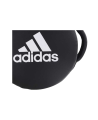 adidas PU round HIT Pad schwarz standard ADIRHP01 (Bild-2)