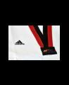 adidas Taekwondoanzug Poom weiß 170 cm T220.DRBB (Bild-2)