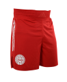 adidas Wako Technical Apparel Shorts rot adiWAKOS01 (Bild-2)