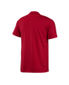 adidas T12 Team Shirt men SS Gr.10 Kurzarm rot XL adi X12936 (Bild-2)