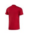 adidas T12 Clima Cool T-Shirt men Gr.08 Kurzarm rot L adi X12941 (Bild-2)