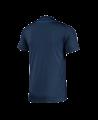 adidas T12 Clima Cool T-Shirt men Gr.12 Kurzarm blau XXL adi X12942 (Bild-2)