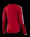 adidas T12 Clima Cool Shirt Langarm WOMAN Gr.44 rot L adi X13171 (Bild-2)