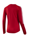 adidas T12 Clima Cool Shirt Langarm WOMAN Gr.48 rot XL adi X13171 (Bild-2)