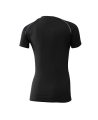 adidas T12 Team Shirt woman SS Kurzarm schwarz adi X13800 (Bild-2)