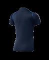 adidas T12 Team Shirt woman SS Gr.46 Kurzarm blau +L adi X13825 (Bild-2)