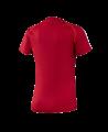 adidas T12 Clima Cool Shirt Kurzarm WOMAN rot adi X13855 (Bild-2)