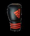 adidas Boxhandschuhe Hybrid 50 schwarz/rot 8oz ADIH50 (Bild-2)