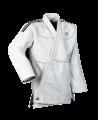 adidas BJJ Contest Brazilian Jiu Jitsu Anzug weiß JJ430 (Bild-2)