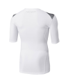 adidas Compression Shirt TECHFIT Base Kurzarm  weiss - D82012 (Bild-2)