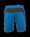 adidas Transition MMA Shorts S/S XL blau/grau adiMMAS06 (Bild-2)