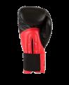 adidas Boxhandschuhe Speed 100  Woman schwarz rot 8 oz adiSBGW100 (Bild-2)