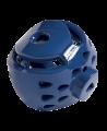 adidas Taekwondo Kopfschutz Gr. S blau WTF approved, adiTHG01 (Bild-2)