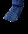 adidas Super Pro Schienbein Ristschutz WAKO blau adiWAKOGGSS11 (Bild-2)
