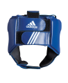 adidas AIBAH1 - Kopfschutz Boxing Aiba, Gr. M  blau, CE (Bild-2)