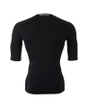 adidas Compression Shirt TECHFIT Base SS Kurzarm schwarz AJ4966 (Bild-2)