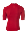 adidas Compression Shirt TECHFIT Base SS Kurzarm rot XXL AJ4968 (Bild-2)