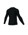 adidas TECHFIT Langarm TF BASE LS schwarz XS AJ5016 Compression Shirt (Bild-2)