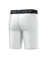 adidas TECHFIT Short TF BASE ST weiss XL AJ5038 Compression tight (Bild-2)